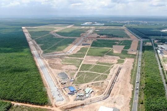 Tiếp tục chi trả tiền bồi thường, hỗ trợ dự án sân bay Long Thành