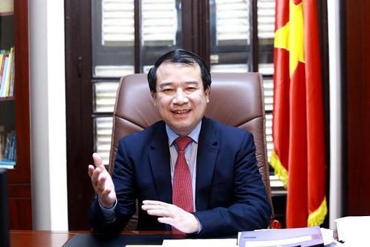 TS. Hà Văn Siêu, Phó TCT Tổng cục Du lịch: Có nhiều điểm mới trong chương trình kích cầu du lịch lần 2