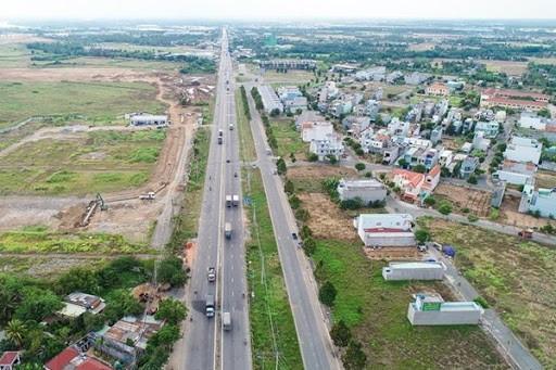 10 dự án bất động sản nào ở Long An bị thu hồi vì chậm tiến độ?