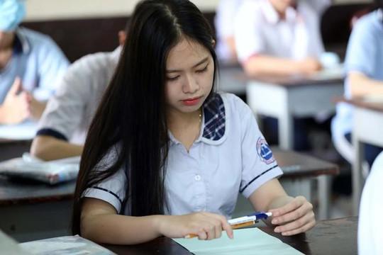 Điểm chuẩn Đại học Kinh tế, Khoa học Tự nhiên và 15 trường khác ở TP.HCM