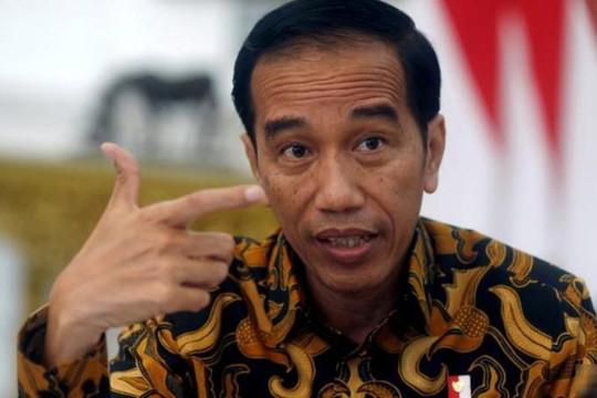 299.506 ca bệnh với 11.055 người chết, tổng thống nói Indonesia xử lý dịch 'khá tốt'