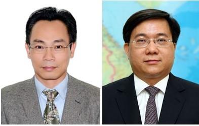 Thủ tướng bổ nhiệm Thứ trưởng Bộ GD-ĐT và Thứ trưởng Bộ KH-ĐT