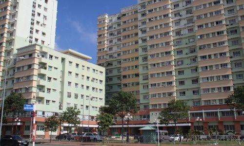 Tranh chấp, xung đột tại các chung cư ngày càng tăng cao