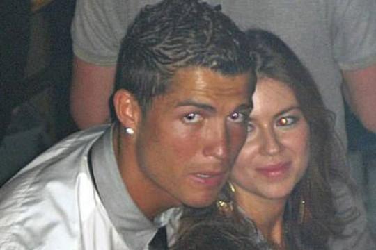 Ronaldo có thể phải ra tòa vì cáo buộc hiếp dâm người mẫu