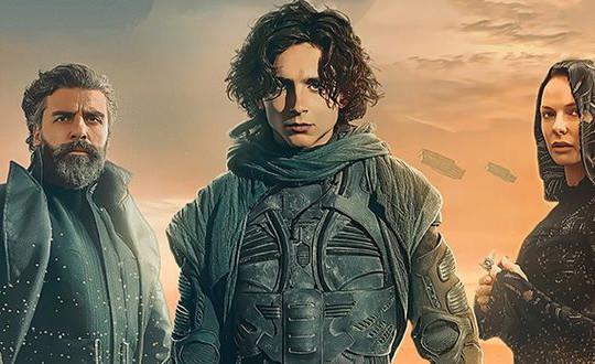 Siêu phẩm 'Dune' và 'Batman' bất ngờ hoãn phát hành