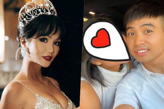 Hoa hậu H'Hen Niê thừa nhận đã chia tay mối tình đầu của mình