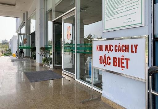 Chiều 6.10, nữ du học sinh nhập cảnh từ Anh mắc COVID-19, Việt Nam có 1.098 bệnh nhân