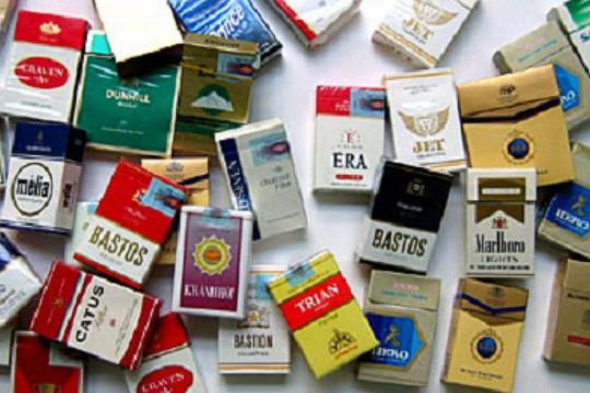 Một số quy định tại dự thảo Nghị định về kinh doanh thuốc lá chưa đảm bảo minh bạch