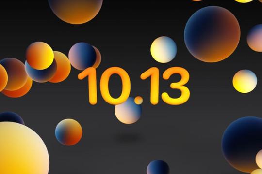 Apple mời xem sự kiện iPhone 12 lúc 0 giờ 14.10