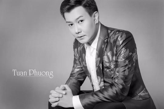Ca sĩ Tuấn Phương qua đời do viêm màng não