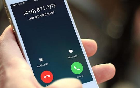 Cục Viễn thông: Vẫn còn tình trạng cuộc gọi rác là do người dân phối hợp chưa tốt