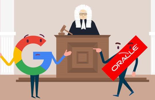 Chính quyền Trump ủng hộ Oracle kiện Google đòi bồi thường ít nhất 8 tỉ USD