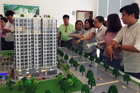Vì sao giá nhà đất không giảm, vẫn neo ở mức cao?