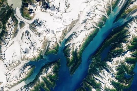 NASA tiết lộ khả năng xảy ra siêu sóng thần ở Alaska