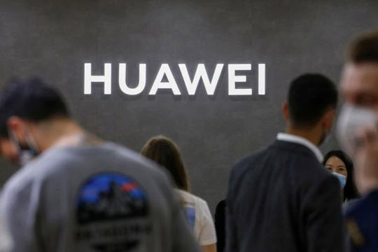 Anh tìm ra bằng chứng Huawei cấu kết với nhà nước Trung Quốc