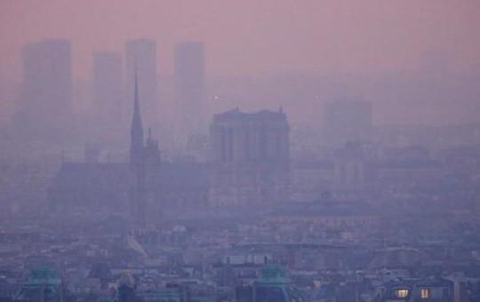 Cảnh báo ô nhiễm không khí có thể tàn phá não như bệnh Alzheimer và Parkinson