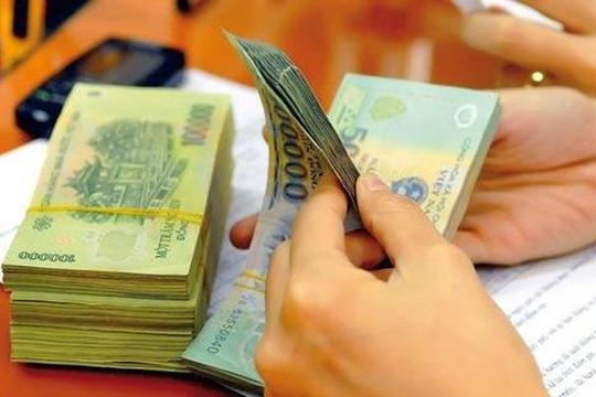 Lùi cải cách tiền lương đến 1.7.2022
