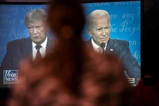 Tranh luận Tổng thống Mỹ lần 2 bị hủy