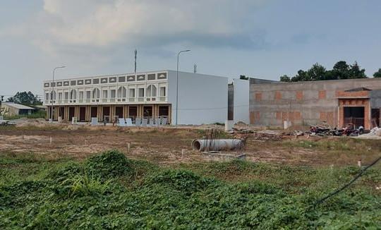 Cần Thơ: Công bố kết luận thanh tra dự án khu đô thị ở huyện Thới Lai