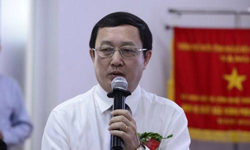 Xem xét bầu ông Huỳnh Thành Đạt làm Bộ trưởng Khoa học Công nghệ