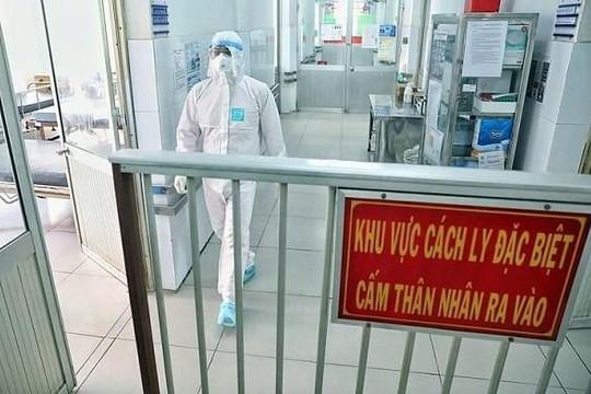 Việt Nam thêm 2 ca mắc COVID-19, TP.HCM 71 ngày không có lây nhiễm cộng đồng