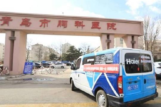 6 ca nhiễm mới, TP.Thanh Đảo của Trung Quốc xét nghiệm COVID-19 toàn dân
