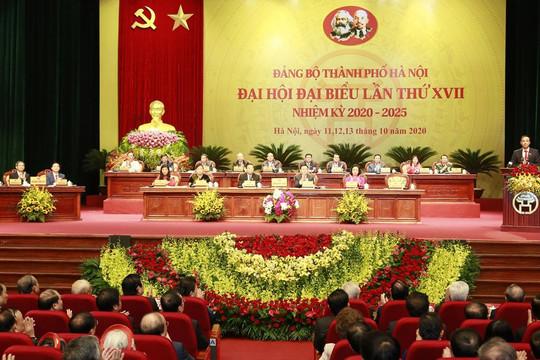 Hà Nội đặt mục tiêu GRDP/người đạt 36.000 USD vào năm 2045