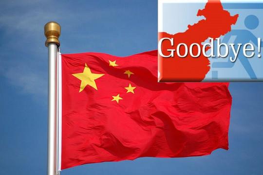 Chuyên gia chỉ các công ty cách rút khỏi Trung Quốc êm thấm, tránh bị kiện