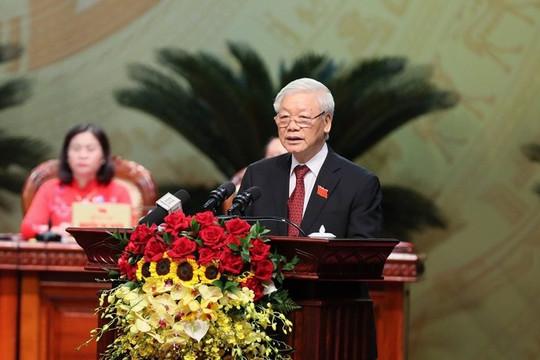 Tổng bí thư, Chủ tịch nước: Hà Nội cần xử lý nghiêm minh cán bộ vi phạm
