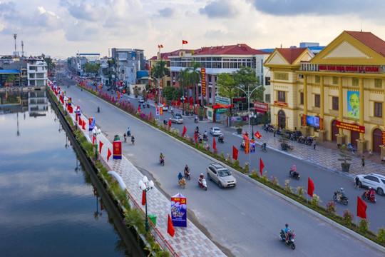 Bước đột phá trong phát triển giao thông đô thị Hải Phòng