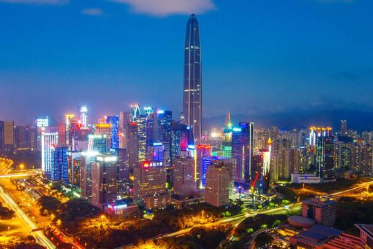Trung Quốc dồn toàn lực để phát triển Thâm Quyến cạnh tranh với Hồng Kông