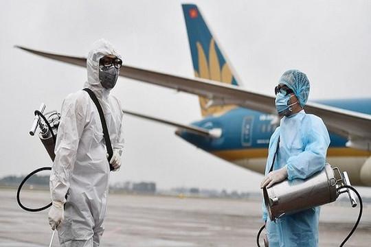 Hai đợt dịch càn quét 10.700 tỉ đồng của Vietnam Airlines
