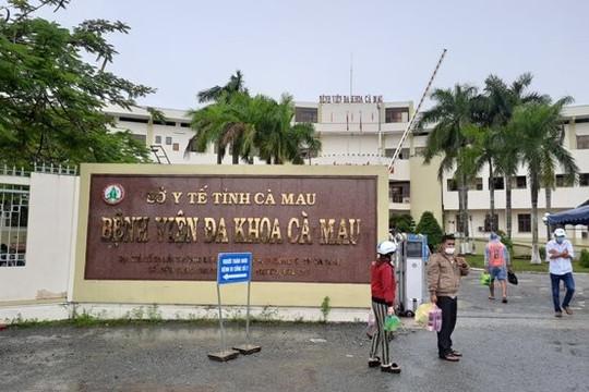 Chủ tịch UBND tỉnh Cà Mau chỉ đạo xử lý vụ 2 bảo vệ bệnh viện bị đánh nhập viện