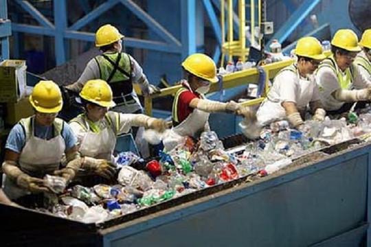 Chất thải rắn y tế nguy hại được xử lý đạt tỷ lệ cao