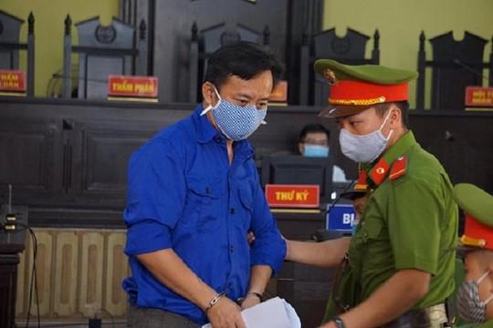 Hoãn phiên tòa phúc thẩm xét xử vụ gian lận điểm thi tại Sơn La