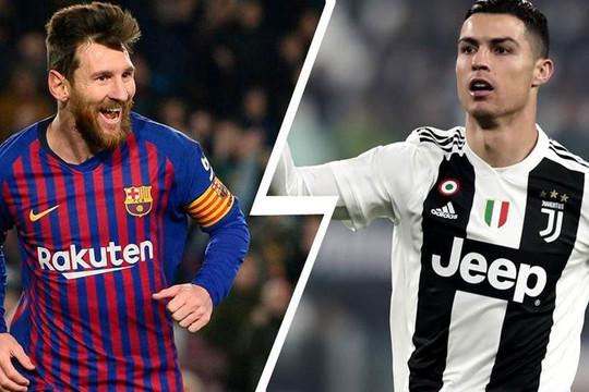 Dương tính với COVID-19, Ronaldo có kịp trở lại đại chiến Messi và Barcelona ở Champions League?