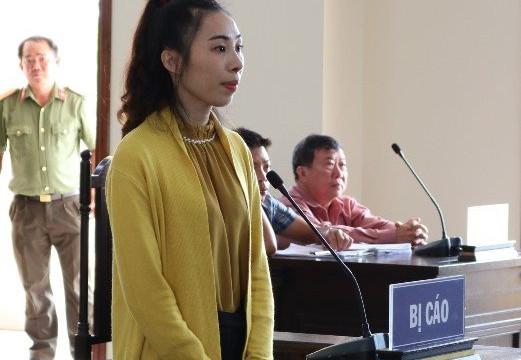 Cần Thơ: 13 năm tù cho nữ nhân viên ngân hàng chiếm đoạt 28 lượng vàng