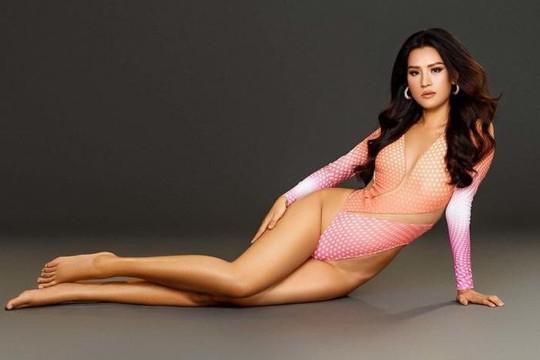 Thái Thị Hoa 'lách luật' để dự thi Hoa hậu trái đất 2020?