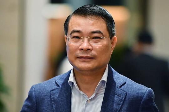 Đường thăng tiến của ông Lê Minh Hưng, Thống đốc Ngân hàng Nhà nước