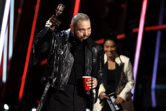 Billboard Music Awards 2020: Nam ca sĩ Post Malone thắng lớn