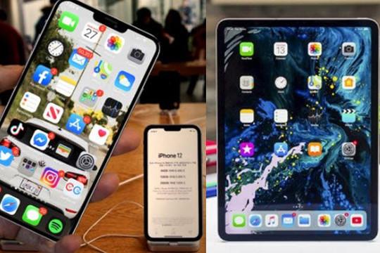 iPhone 12 Pro mạnh ngang iPad Air mới, nhanh hơn iPhone 11 Pro 20-25%