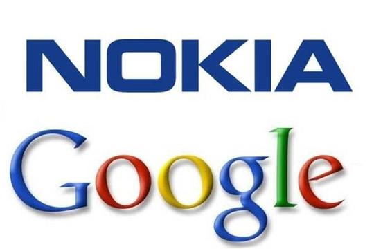 Đấu Huawei và Ericsson, Nokia ký hợp đồng 5 năm với Google