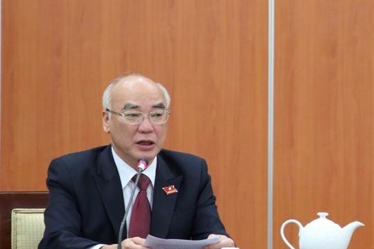 TP.HCM sẽ có 4 Phó bí thư Thành ủy trong nhiệm kỳ tới