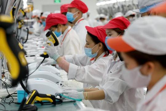 Thủ tướng Suga đến Việt Nam, Nhật tăng trợ cấp để các công ty rời Trung Quốc sang Đông Nam Á