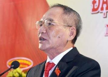 Ông Lữ Văn Hùng được bầu giữ chức Bí thư Tỉnh ủy Bạc Liêu