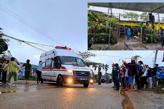'Gác chuyện gia đình, Chủ tịch UBND huyện Phong Điền đã ra đi vì nhân dân'