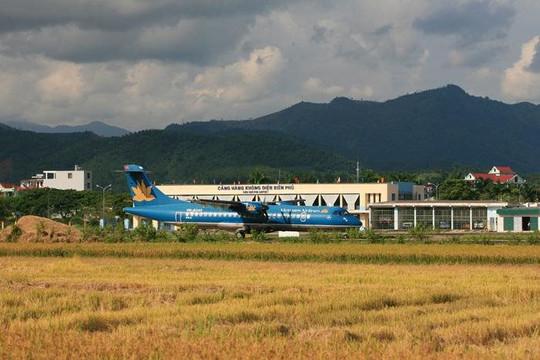 Ủy ban quản lý vốn Nhà nước không đồng ý ACV xây sân bay Điện Biên