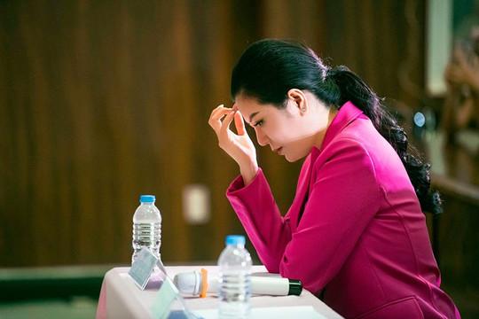 Đinh Hiền Anh tổ chức đêm nhạc thiện nguyện ủng hộ người dân miền Trung