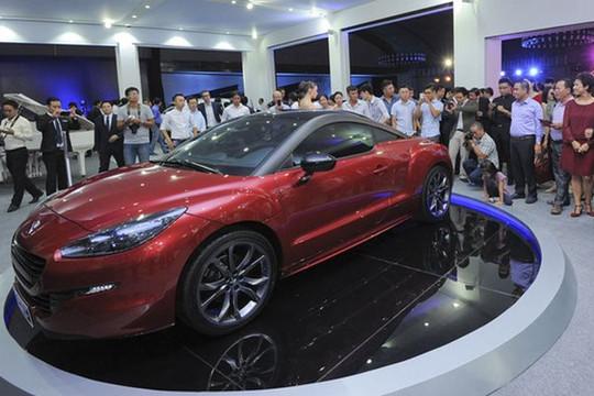 Vinh danh doanh nghiệp sản xuất, lắp ráp ô tô nộp nhiều thuế đã chắc là chuyện vui?