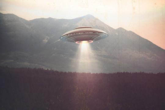 10 địa điểm tốt nhất cho những người đam mê UFO